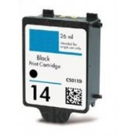 Kantoorartikelen - HP C5011D cartridge