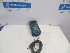 Acculaders & accu's - Makita DC1414 F acculader