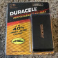 Duracell  DR13 Rechargeable battery